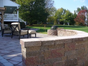 Maryland Retaining Wall Contractor